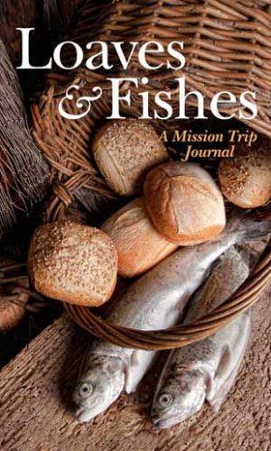 missions devotional